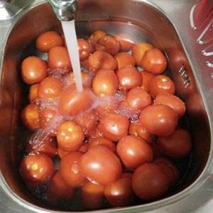 Tương cà chua đậm đặc