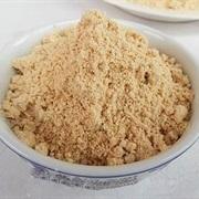 Cách làm bột đậu nành