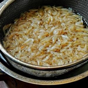 Canh cà chua trứng gà