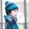 Lưu ý mặc đồ đông cho bé tránh nhiễm lạnh