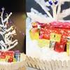 Cách Làm Cây Thông Tuyết Mừng Giáng Sinh An Lành