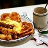 21 bữa sáng đặc trưng vòng quanh thế giới