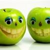 Thư giãn với hình ảnh trái cây cực đáng yêu