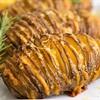 Làm khoai tây nướng phô mai thơm cho ngày lạnh