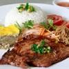 Cách Nấu Cơm Tấm Sườn Nướng Thơm Ngon Đúng Vị Sài Gòn