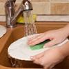 3 cách làm nước rửa chén từ nguyên liệu thiên nhiên cực an toàn