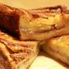 Cách làm bánh chuối nướng ngon khó cưỡng