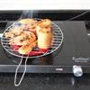 Các cách vệ sinh bếp hồng ngoại