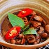 3 Bước Cho Món Bao Tử Cá Basa Khìa Nước Dừa Ngon Bá Cháy