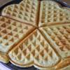 Cách làm bánh kẹp tàn ong cho những ngày mưa