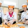 Các Địa Chỉ Dạy Làm Bánh Uy Tín Và Chất Lượng Ở TP HCM