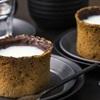 Cách làm bánh hình chiếc cốc giòn rụm