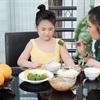 Những biểu hiện của trẻ biếng ăn