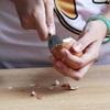 5 mẹo bóc vỏ trứng siêu tốc