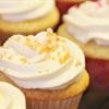 Cách làm bánh cupcake cam