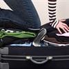 Bí quyết sắp xếp đồ đạc tối ưu khi đi du lịch