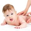 Hướng dẫn kỹ thuật massage cho trẻ sơ sinh