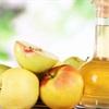 Tự làm giấm táo giúp đẹp da giảm béo