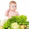 4 thông tin đáng giá về dinh dưỡng cho trẻ ăn dặm