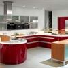 Tủ bếp nhựa: xu hướng lựa chọn mới cho bếp đẹp và sành điệu