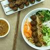 Chi tiết cách làm bún nem thịt nướng nổi tiếng Vĩnh Long