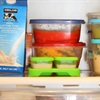 Cách bảo quản đồ ăn dặm không mất chất