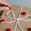 Mẹo gói quà cực xinh cho Valentine
