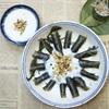Cách làm bánh lá mít chang cốt dừa đậm đà hương vị miền quê