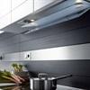 5 kiểu thiết kế máy hút mùi đẹp lạ cho gian bếp