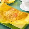 Bánh xèo Cao lãnh hấp dẫn từ khâu chế biến
