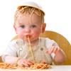 Những vi chất cần thiết cho thời kỳ ăn dặm ở trẻ