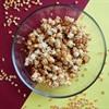 Hướng dẫn làm bắp rang bơ vị caramel siêu dễ tại nhà