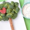 4 cách trang trí món ăn cho bé nhanh mà đẹp
