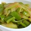 2 cách kết hợp cùi dưa hấu cho bữa ăn chay thêm hấp dẫn