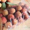 Mẹo bảo quản vải thiều để ăn quanh năm
