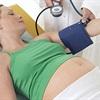 Tụt huyết áp khi mang thai, xử sao bầu ơi?