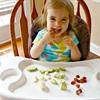 Nguyên tắc kết hợp rau củ quả cho bé ăn dặm