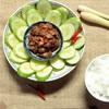 5 bước làm thịt heo xào mắm ruốc đậm đà đưa cơm