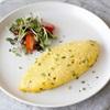 Cách làm trứng omelet tan chảy siêu ngon siêu béo