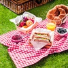 8 Lưu ý bảo quản thực phẩm tươi mới khi đi du lịch