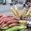 Ăn Gì Ở Sài Gòn Chỉ Với 10 Ngàn Đồng