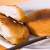 Tập làm kem chiên bằng lát bánh mì sandwich khiến ai cũng thèm thuồng