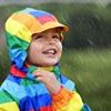 Mùa mưa, đừng để dính nước vào những bộ phận này kẻo ốm nặng