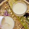 4 bước tự làm sữa bắp tại nhà