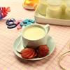 Cách làm váng sữa cho bé lớn vượt trội