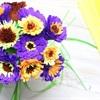 Hướng dẫn gấp hoa giấy sắc màu cho ngày 20 - 11