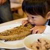 Cho trẻ nuốt cơm chữa hóc xương cá - Lợi bất cập hại