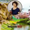Nobuko San - Đầu bếp nổi tiếng Nhật Bản lần đầu tiên xuất hiện tại gian bếp của Cooky