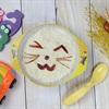 Cơm sữa trộn táo - Món ăn mới lạ cho bé ăn dặm