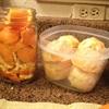 Vỏ cam ngâm giấm trắng: Mẹo vặt cực hữu ích trong bếp